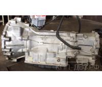 Контрактная АКПП RE5R05A (A5SR1) Hyundai Genesis, Coupe 2,0L RWD 2008-