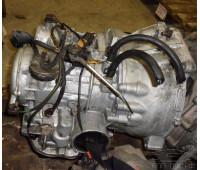 Контрактная АКПП F4A22 датчики сзади Sonata 93-98