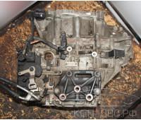 Контрактная АКПП A6GF1 Kia Soul 1,6L 2011