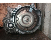 Контрактная АКПП A6MF1 Kia Forte 2,0 L 12 г.