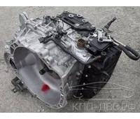 Контрактная АКПП A6MF1 Kia Optima 2,4 L 12 г.