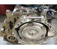 Контрактная АКПП A6MF2 Kia Sportage 2,4L 4wd 2010-