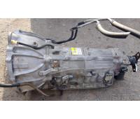 Контрактная АКПП 35-50LS (A650) 35000 24420 Lexus IS\GS300 2001-03г.