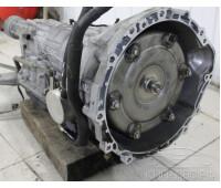 Контрактная АКПП A960 (кругл.) Lexus IS250 4GR  05-12г.
