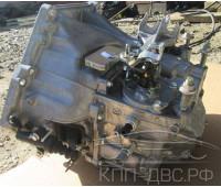 Контрактная АКПП FW6A-EL  6 передач Mazda CX5 2,5L