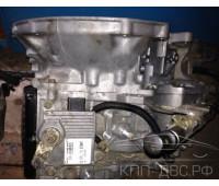 Контрактная АКПП TF81 SC на Mazda CX-9 3,7L 4wd 06-15г.