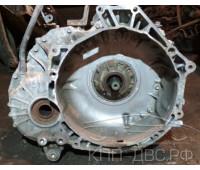 Контрактная АКПП TF81SC AW6119090 на Mazda 6 3.0L 4x4 2005-2011