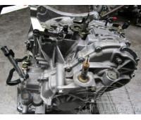 Контрактный вариатор RE0F08  2wd Nissan Versa 1.8L 2007г.