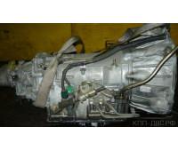 Контрактная АКПП RE5R05A  4wd Titan 5.6L 4wd 06
