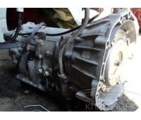 Контрактная коробка передач RE5R05A  4x4  Nissan Pathfinder 4.0L 4x4