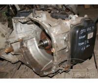 Контрактная АКПП DP0 070 Меган 1,6L