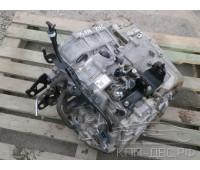 Контрактная коробка передач U151 Toyota RAV4 3,5L 4wd