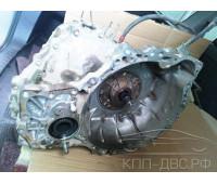 Контрактная б/у АКПП U151 4x4 3,5L на Лексус RX350/Тойота Хайлендер, Сиенна