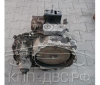 Контрактная АКПП 01Р EQM VW Sharan 2,8л