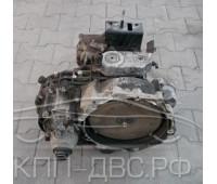 Контрактная АКПП 01P DNM VW Sharan 2,8L