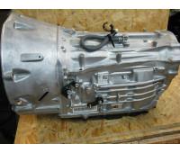 Контрактная АКПП 09D 4x4 + РАЗДАТКА VW Touareg 10---   2,5L