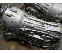 Контрактная АКПП 09D HZV 4,2L 4x4 VW Touareg 05-06 4,2L