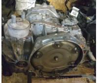 Контрактная АКПП 09G JUH Audi A-3  2,0L