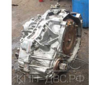 Контрактная АКПП 09K JUM VW Caravella 2,5D  08г.