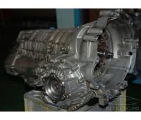 Контрактная АКПП 5HP19 FHV VW Passat 01-05г.