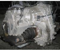 Контрактная АКПП CMH VW Polo 1.4