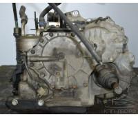 Контрактная АКПП CMH VW Polo 1,6л