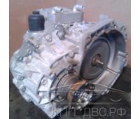 Контрактная АКПП DSG-6 HQL (6перед.) 02E VW Golf, Jetta, Passat 06---