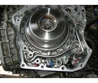Контрактная АКПП JF506 FLX VW Sharan / Ford Galaxy1,9D  02-08г.
