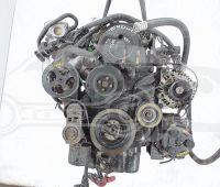 Контрактный (б/у) двигатель 4 G 69 (1000B681) для LANDWIND, DONGNAN, FOTON, GREAT WALL, BYD, MITSUBISHI, LTI - 2.4л., 136 л.с., Бензиновый двигатель
