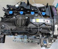 Контрактный (б/у) двигатель B48 B20 A (11002455340) для BMW - 2л., 163 - 258 л.с., Бензиновый двигатель