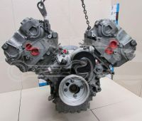 Контрактный (б/у) двигатель N63 B44 A (11002296775) для BMW, ALPINA, WIESMANN - 4.4л., 540 - 600 л.с., Бензиновый двигатель