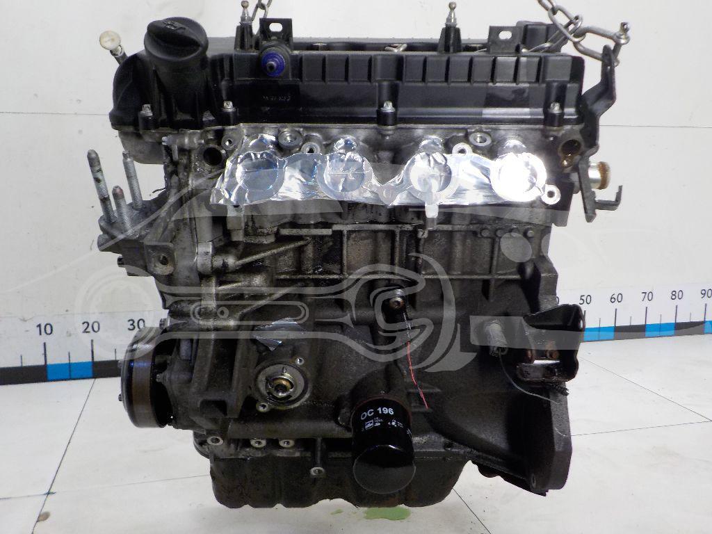 Контрактный (б/у) двигатель 4A91 (MN195812) для MITSUBISHI, YINGZHI - 1.5л., 113 л.с., Бензиновый двигатель