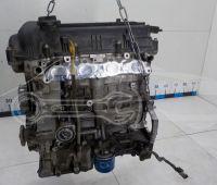 Контрактный (б/у) двигатель G4FC (101B12BU00) для HYUNDAI, KIA - 1.6л., 122 - 132 л.с., Бензиновый двигатель