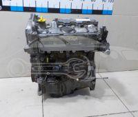 Контрактный (б/у) двигатель K4M 838 (8201070857) для RENAULT - 1.6л., 106 - 116 л.с., Бензиновый двигатель