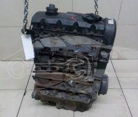 Контрактный (б/у) двигатель AMX (038100042K) для AUDI, SKODA, VOLKSWAGEN - 2.8л., 193 л.с., Бензиновый двигатель