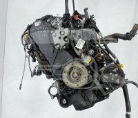 Контрактный (б/у) двигатель RHR (DW10BTED4) (RHR-DW10BTED4) для CITROEN, LANCIA, PEUGEOT - 2л., 136 - 140 л.с., Дизель
