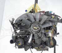 Контрактный (б/у) двигатель M52 B28 (286S2) (M52B28-286S2) для BMW - 2.8л., 192 - 196 л.с., Бензиновый двигатель