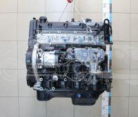 Контрактный (б/у) двигатель J3 (211014XA20) для FORD, HYUNDAI, KIA - 2.9л., 150 - 163 л.с., Дизель