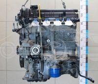 Контрактный (б/у) двигатель G4FC (Z55312BZ00) для HYUNDAI, KIA - 1.6л., 105 - 132 л.с., Бензиновый двигатель