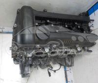 Контрактный (б/у) двигатель G4FC (175X12BH00) для HYUNDAI, KIA - 1.6л., 105 - 132 л.с., Бензиновый двигатель