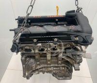 Контрактный (б/у) двигатель G4FC (211012BW04) для HYUNDAI, KIA - 1.6л., 105 - 132 л.с., Бензиновый двигатель