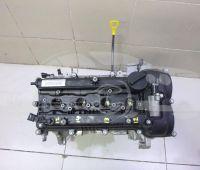 Контрактный (б/у) двигатель G4FG (WG1112BW00) для HYUNDAI, KIA - 1.6л., 121 - 124 л.с., Бензиновый двигатель