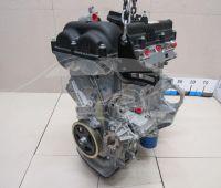 Контрактный (б/у) двигатель G4FG (WG1212BW00) для HYUNDAI, KIA - 1.6л., 121 - 124 л.с., Бензиновый двигатель