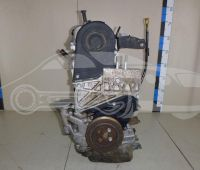 Контрактный (б/у) двигатель D4EA (KZ35202100C) для HYUNDAI, KIA - 2л., 113 - 115 л.с., Дизель