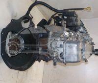 Контрактный (б/у) двигатель D4BH (2110142U20) для MITSUBISHI, HYUNDAI, KIA, JAC - 2.5л., 80 - 103 л.с., Дизель