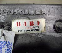 Контрактный (б/у) двигатель D4BF (2110142P00) для MITSUBISHI, HYUNDAI - 2.5л., 80 - 88 л.с., Дизель