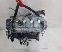 Контрактный (б/у) двигатель D4EB (112E127U00) для HYUNDAI, INOKOM - 2.2л., 139 - 155 л.с., Дизель