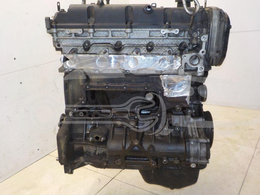 Контрактный (б/у) двигатель D4CB (106J14AU00) для HYUNDAI, KIA - 2.5л., 110 - 175 л.с., Дизель