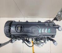 Контрактный (б/у) двигатель ALZ (06B100098HX) для AUDI, SEAT, VOLKSWAGEN - 1.6л., 102 л.с., Бензиновый двигатель