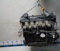 Контрактный (б/у) двигатель AVT (AVT) для VOLKSWAGEN - 2.5л., 115 л.с., Бензиновый двигатель